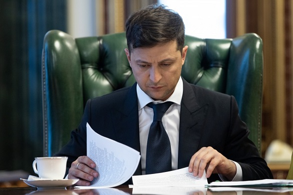 Президент України призначив ще двох голів РДА на Черкащині