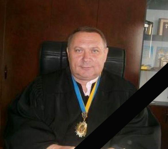 На Черкащині трагічно загинув колишній суддя