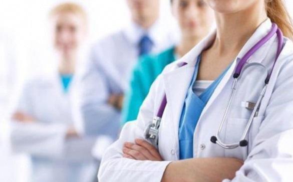 Медиків на Черкащині страхують на випадок інфікування коронавірусом