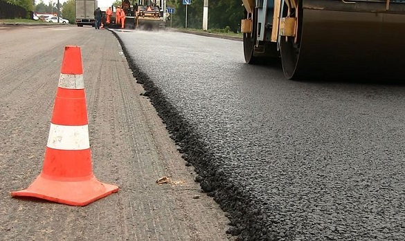 Майже 250 кілометрів доріг буде відремонтовано на Черкащині (ВІДЕО)