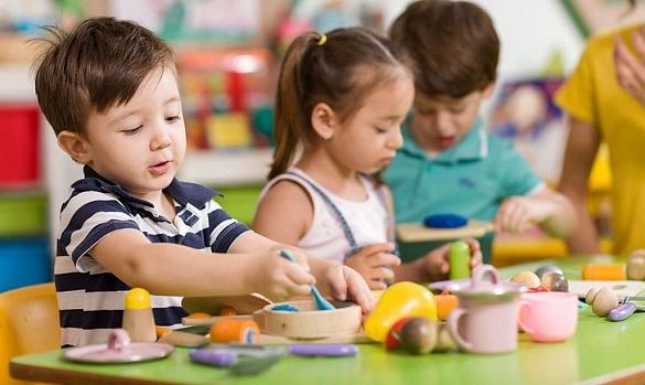 Десять дитячих садочків відкриються невдовзі у Черкасах