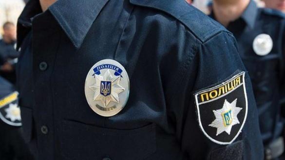 Черкаські патрульні витягли потерпілих із задимленого авто в ДТП (ВІДЕО)