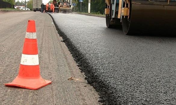 Вулицю Автомобілістів у Черкасах планують відремонтувати цього року