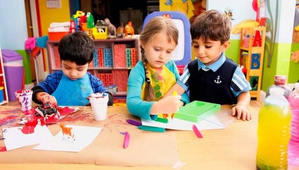 Дитячі садочки невдовзі відкриють у Черкасах (ВІДЕО)