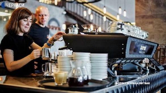 Під час карантину черкаське подружжя створило кавовий бізнес (ВІДЕО)