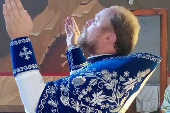 У Черкасах від коронавірусу помер священник
