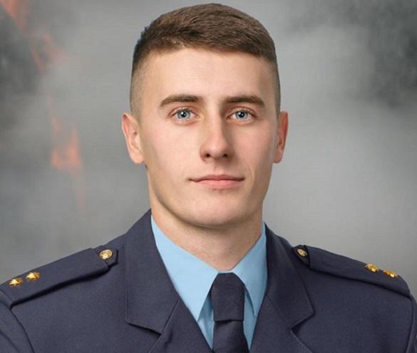 Трьох осіб на пожежі в Одесі врятував випускник Черкаського інституту пожежної безпеки
