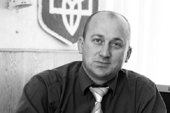 Меморіальну дошку на честь Юрія Лункіна відкрили в Черкасах (ФОТО)
