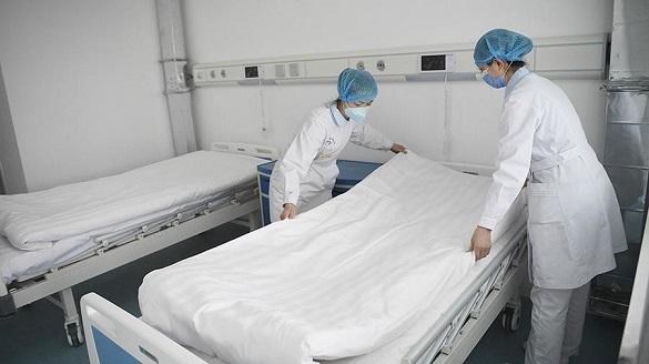 Від коронавірусу на Черкащині померла 91-річна бабуся