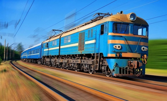 Черкащиною відновлює рух ще один потяг