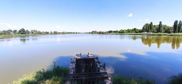 Під час купання на Черкащині загинув чоловік