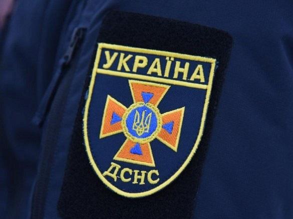 На Черкащині сапери знищили артилерійський снаряд