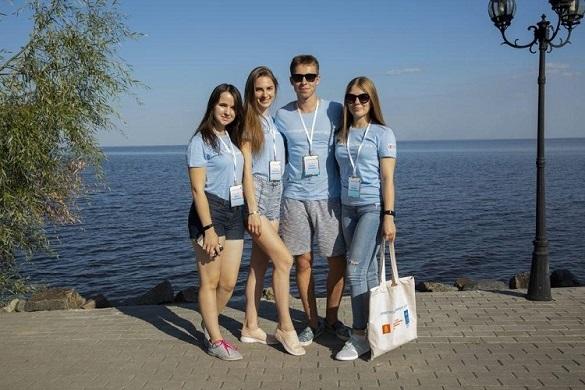 Черкаських студентів нагородили Спеціальною відзнакою Уповноваженого Верховної Ради України з прав людини (ВІДЕО)