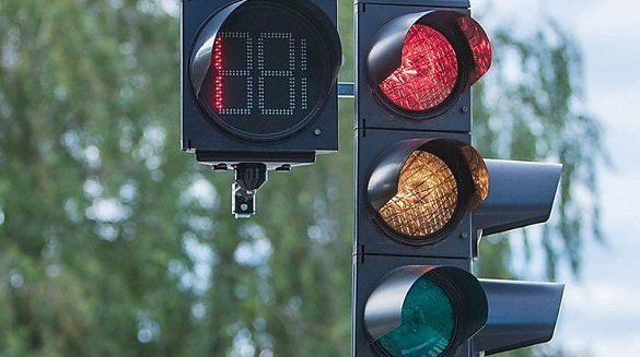 Черкасці просять установити світлофор біля поліклініки