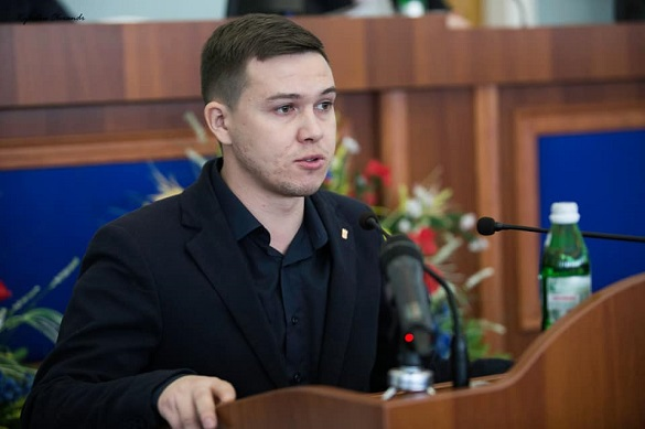 У черкаській поліції відкрили кримінальне провадження у справі зникнення Ботнара