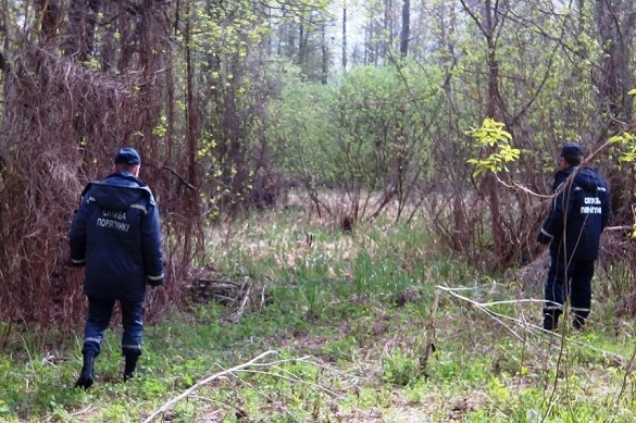 На Черкащині з лікарні зникло четверо дітей