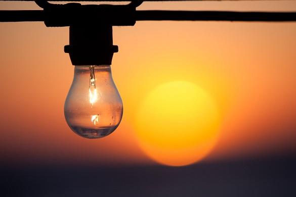 Планові відключення світла сьогодні в Черкасах (ПЕРЕЛІК)