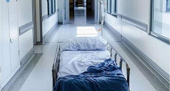 Неповнолітній черкащанин, якого вдарило струмом, помер у лікарні