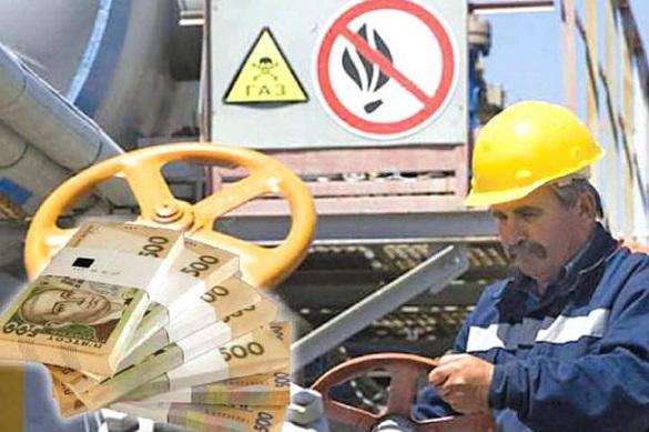 Сміла заборгувала майже 8 мільйонів гривень за газ