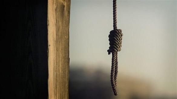 На Черкащині жінка покінчила життя самогубством