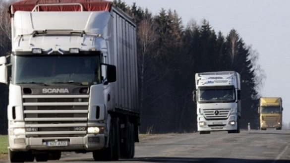 На Черкащині вводиться тимчасове обмеження руху великогабаритного транспорту