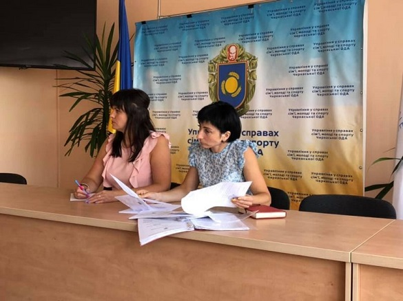 Тренерам Черкащини присвоїли нові категорії