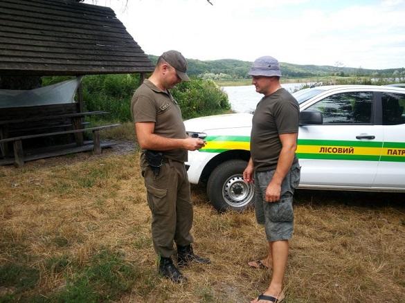 Майже 30 порушників полювання на пернату дичину зловили на Черкащині