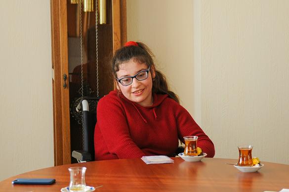 Черкаська студентка отримуватиме стипендію імені Героїв Небесної Сотні