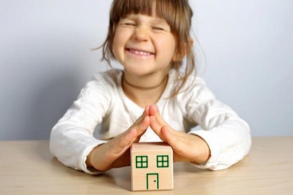 Дітям-сиротам Черкащини придбали житло за гроші державної субвенції