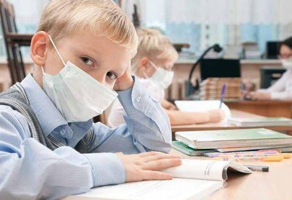 Новий навчальний рік та COVID: як працюватимуть школи з 1 вересня на Черкащині