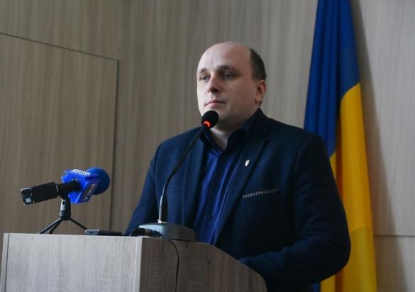 Черкаські депутати знову не звільнили Нищика