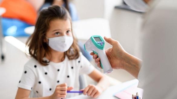 У майже 50 закладах освіти Черкащини виявили коронавірус