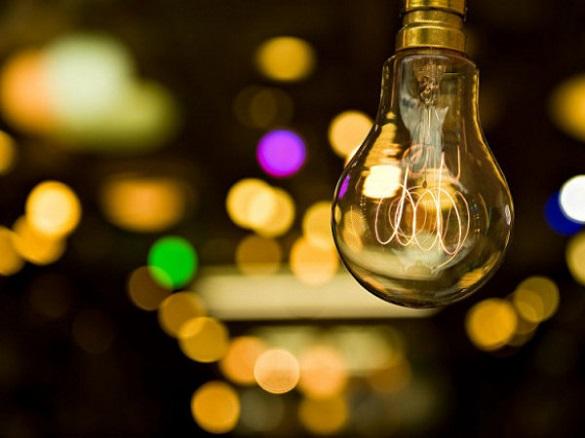 Планові відключення світла у Черкасах (ПЕРЕЛІК)
