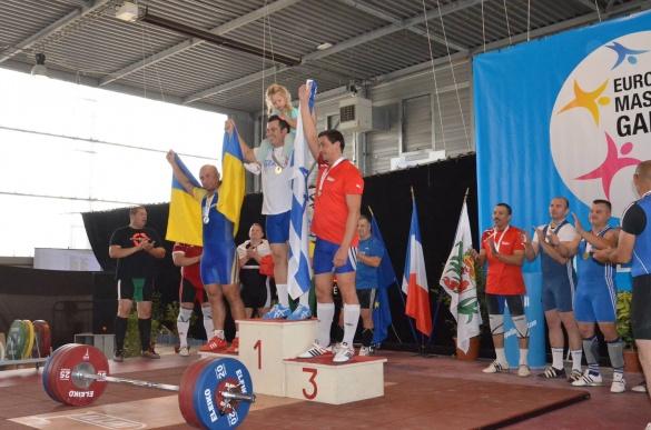 Черкащанин виборов друге місце на Європейських іграх ветеранів (ФОТО), фото-3